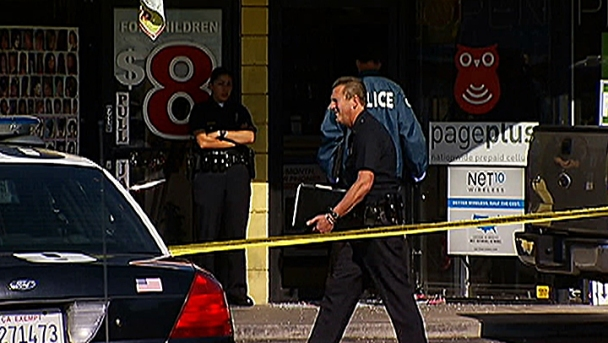 Shop Owner Found With Gunshot Wound to Head