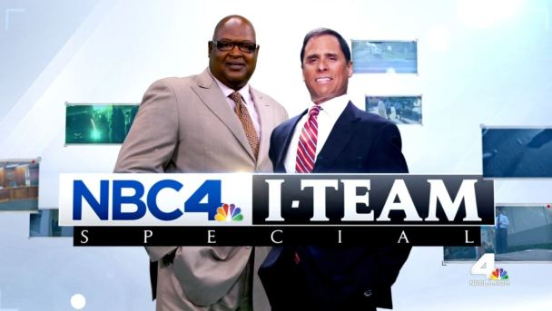 NBC4 I-Team: Stories, Warnings, Results