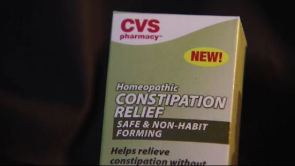 New Rules on CVS Medicine That Could Get You Drunk
