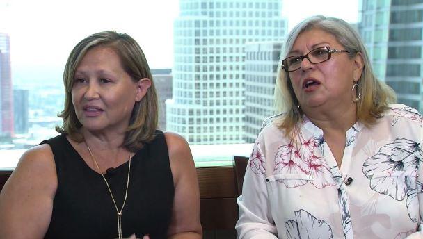 Women File Lawsuit Against Former Employer