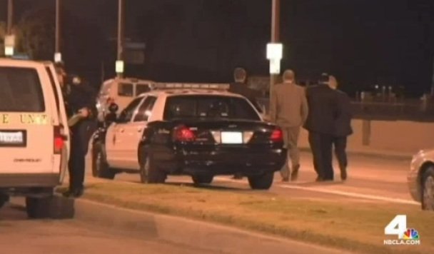 Handling of Officer-Involved Shootings Questioned