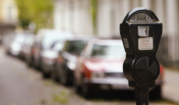 5 Tips to Avoid a Parking Ticket