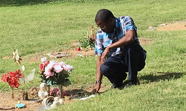 'It Still Hurts': Father Seeks Answers in Child Murder