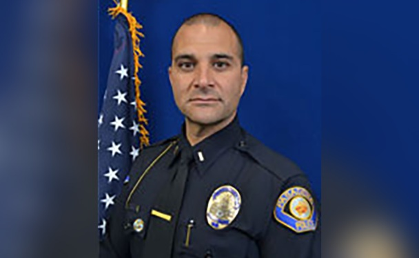 Feds Indict Ex-Pasadena Police Spokesman on Gun Sale Charges