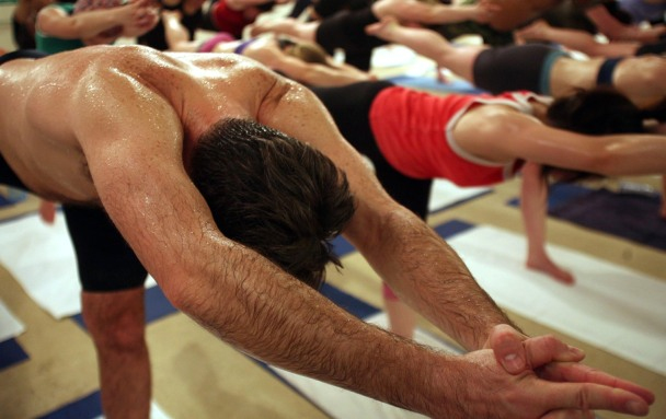 Sudden Studio Closure Leaves Yogis Hot and Bothered
