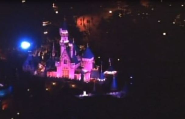 Disneyland After Measles: Refund Requests on