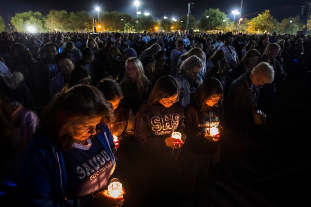 'Kit Gun' Was Used in Deadly Saugus High School Shooting, Sheriff Says