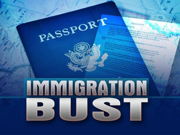 LA Attorney Among Suspects in Immigration Fraud Scheme