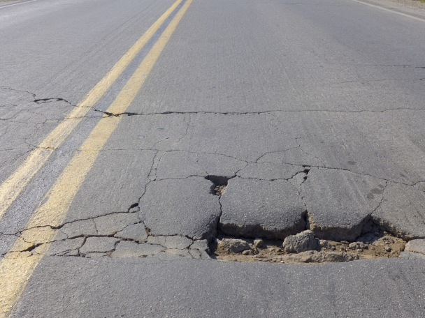 Pothole Resources: Helpful Links for Drivers