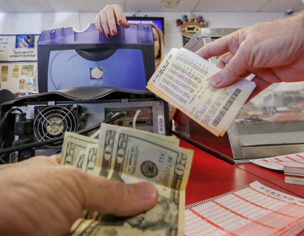 Schools Could Be Big Winners of Powerball Frenzy