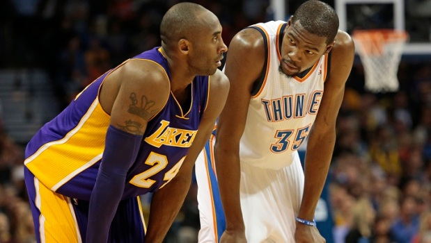 Thunder Are Back In LA, But Can the Lakers Beat The Best Team in Basketball?