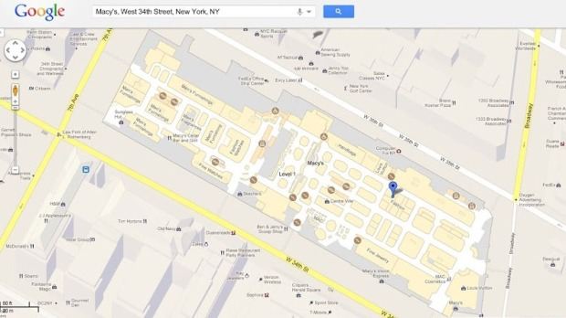 Google Maps:10M Downloads in 48 Hours