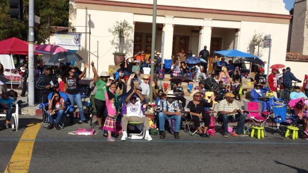 [LA GALLERY] 2015 Kingdom Day Parade
