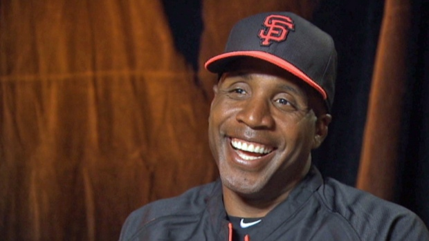 [BAY] The Interview: Barry Bonds
