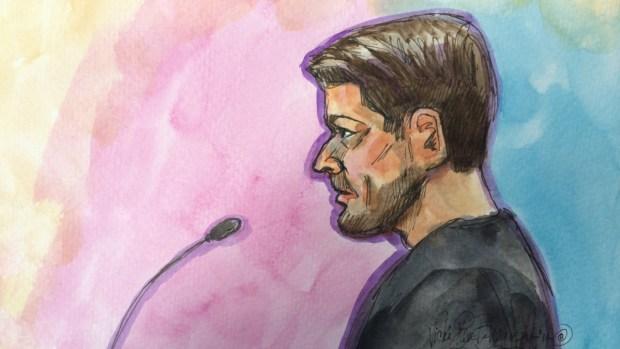 [BAY] Ryan Chamberlain II, San Francisco Man, Charged in Bomb-Making Case