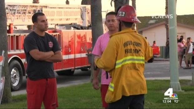 [LA] Lifeguards Have Warning About Dangerous Surf