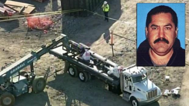 [BAY] Steel Co. Driver Dies at Levi's Stadium in Santa Clara