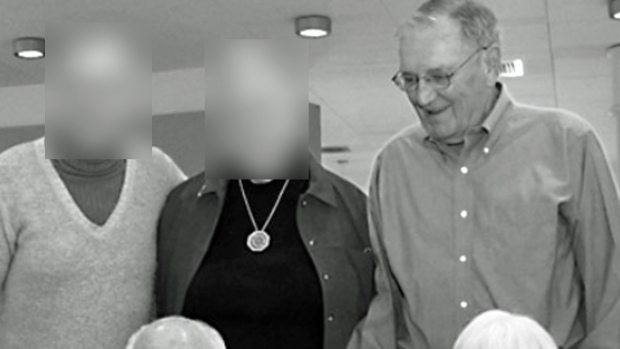 [BAY] Palo Alto Grandfather Detained in North Korea