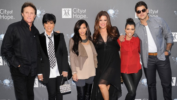 [LA] Bruce Jenner Through the Years