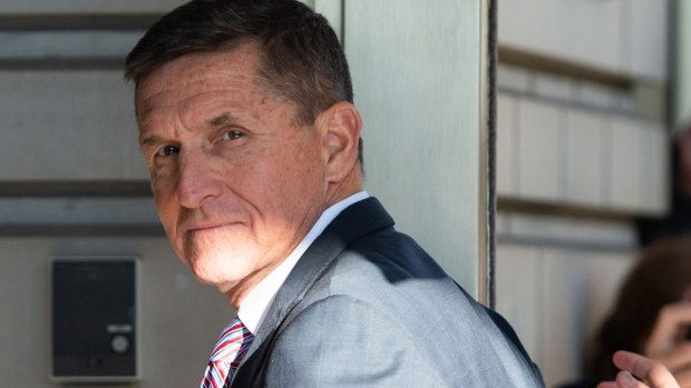 [NATL] Michael Flynn's Sentencing Delayed After Dramatic Hearing