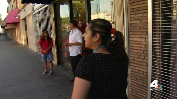 [LA] 5 Arrested During World Cup Celebration in Huntington Park