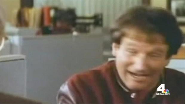 [LA] Neighbors Remember Robin Williams