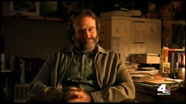 [LA] Remembering Robin Williams