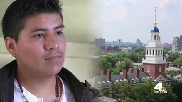 [LA] Harvard Student Stranded in Mexico Over Immigration Rule