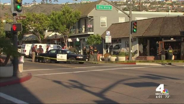 [LA] 2 Dead in San Clemente Store Shooting