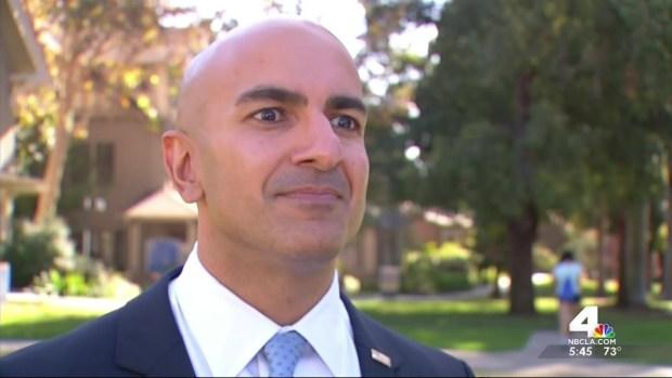 [LA] California Gubernatorial Candidates Speak on Measures