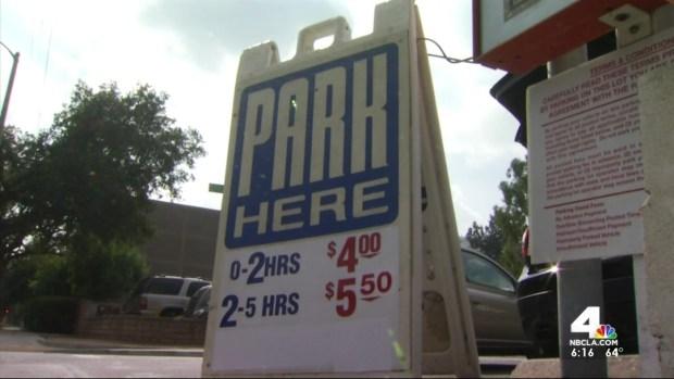 [LA] Pasadena is Reserving Prime Parking for Zipcars