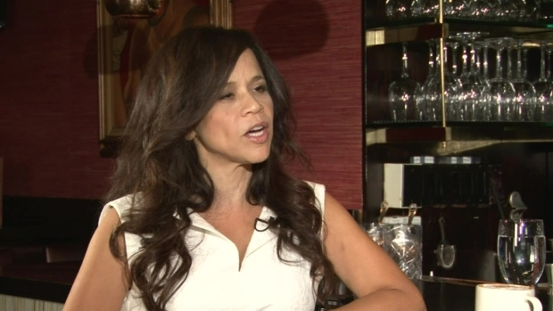 [LA] Cafecito: Rosie Perez on Art in Schools
