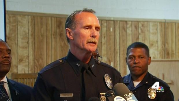 [LA] LA Activists, Police Urge Calm After Ferguson Grand Jury Decision