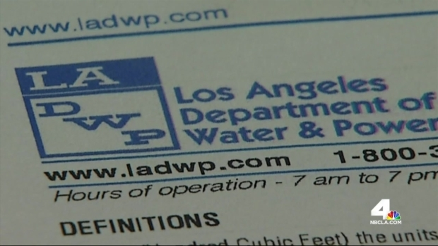 [LA] LADWP Apologizes Over New Billing System Troubles