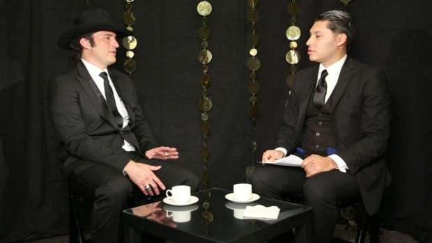 [LA] Cafecito: Robert Rodriguez's Advice for Success