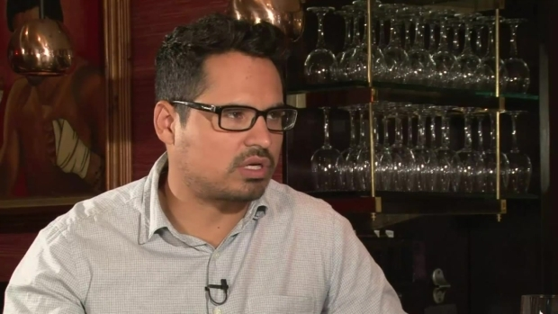 "[LA] Cafecito: Michael Pena on ""Chavez"""