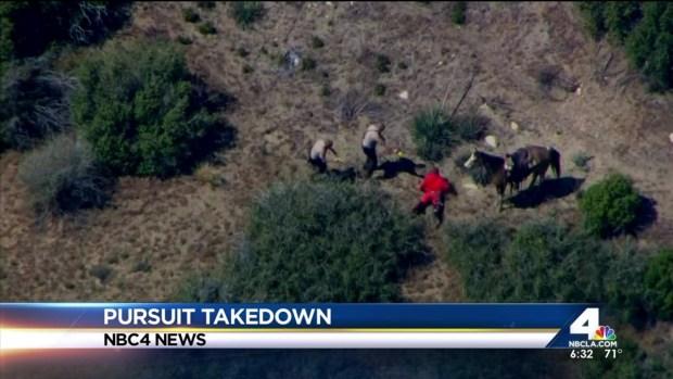 [LA] Man Beaten by Deputies Set to Be Arraigned