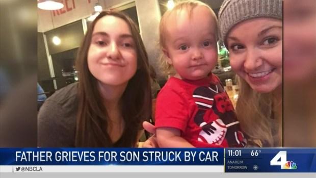 [LA] 15-Month-Old on Life Support After Alleged DUI Crash