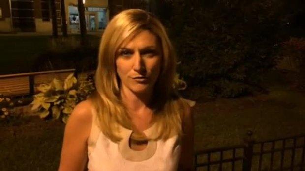 Police Conduct Elmhurst Death Investigation