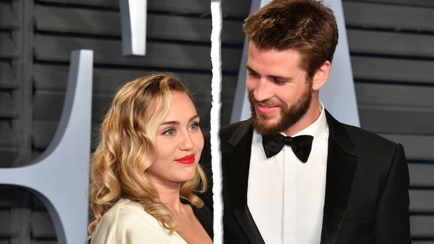Liam Hemsworth Comments About Miley Cyrus Split