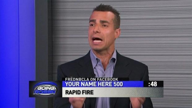 Byron Scott Initiates Talk with Julius Randle - NBC Southern