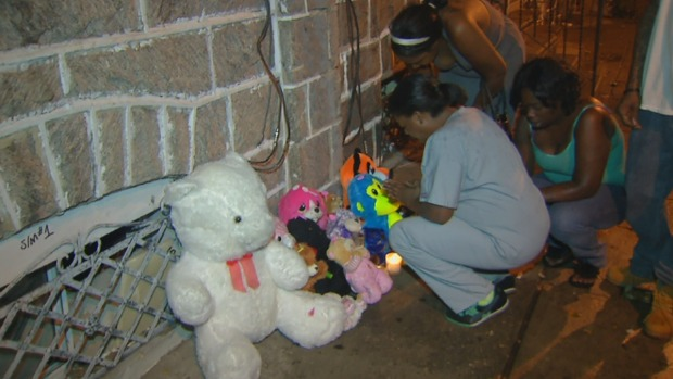 [PHI] 3-Year-Old Girl Killed in Quadruple Shooting