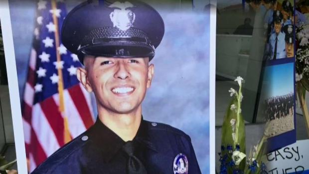 [LA] 3 People are Charged in Off-Duty LAPD Officer's Death
