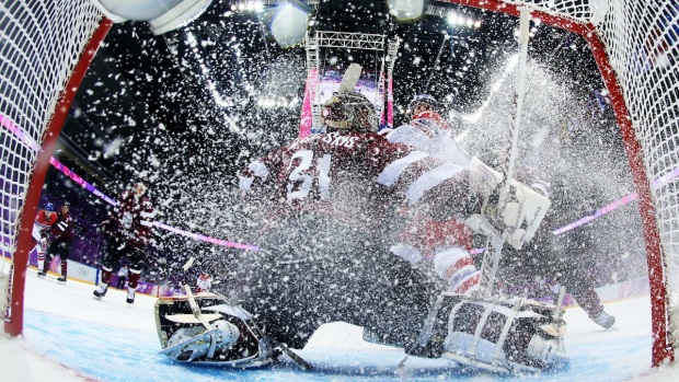 [NATL-SOCHI] Best of the Sochi Olympics: Day 7