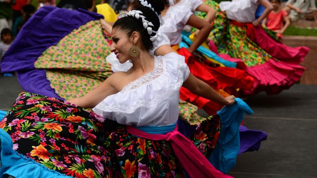 [NATL]5 Things You May Not Know About Cinco de Mayo