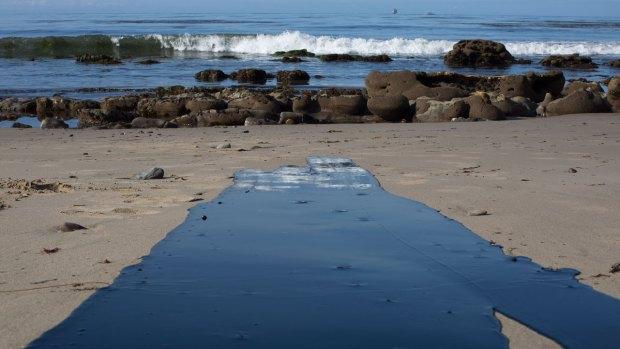 Was the Santa Barbara Oil Spill a Crime? - NBC Southern