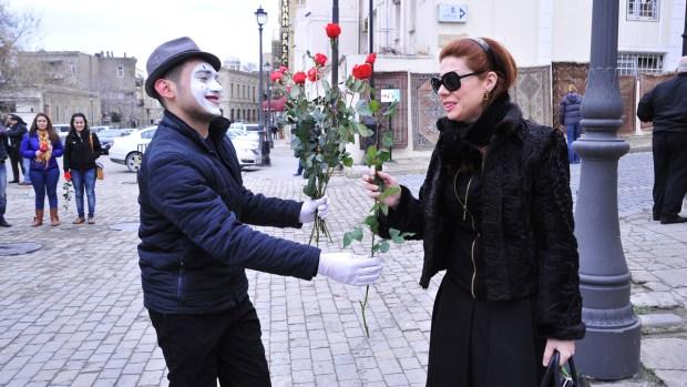 [NATL] The World Celebrates International Women's Day