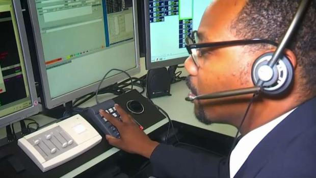 [LA] 4OurHeroes: 911 Operators' Unseen Heroics