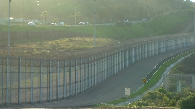 [NATL-DGO] Border Wall Bidders Want Security for Staff During Construction