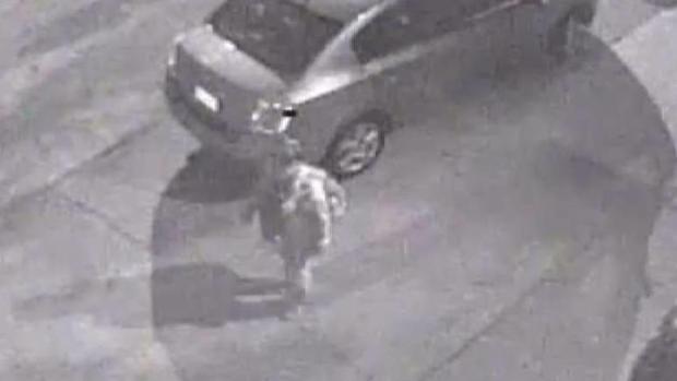 [LA] 62-Year-Old's Assault Caught on Camera